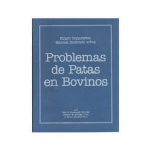 Libro Zinpro»Problemas de Patas en Bovinos»