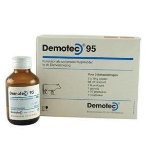 Demotec 95 – 2 Uds